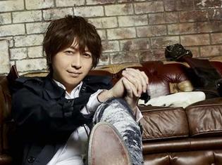 小野大輔さんのニューアルバム「STARTRAIN」のMusic Clipと収録内容が公開! あわせて初のライブツアーの情報も
