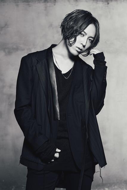 蒼井翔太さん9thシングル「Eclipse」のMVを公開