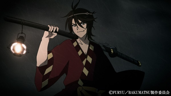 TVアニメ『BAKUMATSU』メインキャラクターの新ビジュアル&第2弾PV公開! OPテーマ&アーティストも決定-3
