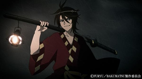 『BAKUMATSU』木下浩之さん・羽多野渉さんら追加声優5名解禁! 追加アニメオリジナルキャラのビジュアルも公開-3