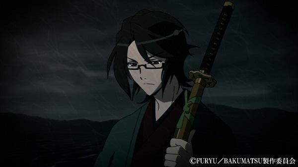 TVアニメ『BAKUMATSU』メインキャラクターの新ビジュアル&第2弾PV公開! OPテーマ&アーティストも決定-4