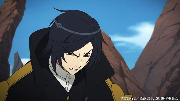 『BAKUMATSU』木下浩之さん・羽多野渉さんら追加声優5名解禁! 追加アニメオリジナルキャラのビジュアルも公開-5