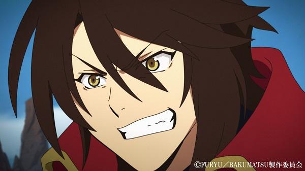 『BAKUMATSU』木下浩之さん・羽多野渉さんら追加声優5名解禁! 追加アニメオリジナルキャラのビジュアルも公開-6