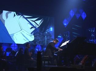 『ユーリ!!! on ICE』初の音楽イベントが、CSテレ朝チャンネル1で3月28日TV初放送! 放送される楽曲リストも公開
