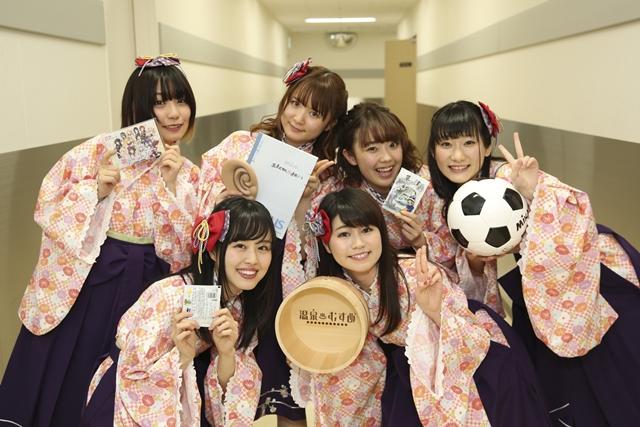 『温むす』10回目の公録でついに和多田美咲さんの掛け声が決定!?