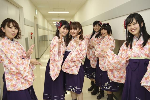 『温むす』本渡楓さん、大空直美さん、岡咲美保さんがSPRiNGSメンバーに対抗!?