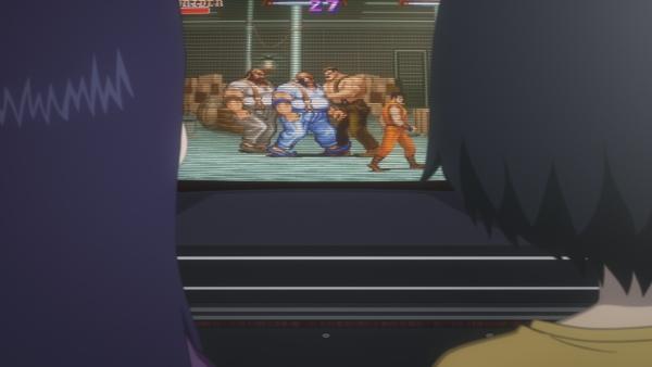 TVアニメ『ハイスコアガール』に山下大輝さん、杉田智和さん、大塚芳忠さんらが出演決定! 最新ビジュアル&放送日時も解禁-8