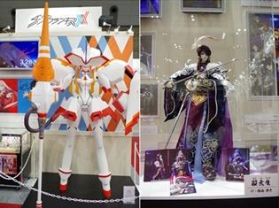 『Fate』シリーズや『ソードアート・オンライン』など人気作品目白押しのANIPLEXブースを紹介!【AnimeJapan2018】