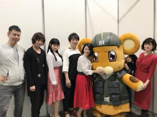 『フルメタル・パニック!IV』ブリーフィングステージレポート! 関智一さん、浪川大輔さんら声優陣とシリーズを振り返る!【アニメジャパン2018】