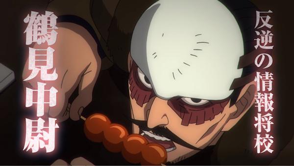 『ゴールデンカムイ』第二期より、ショートアニメ『ゴールデン動画劇場』第17話「セイピラッカ編」が1週間限定で公開!-4
