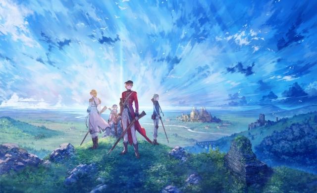 『千銃士』TVアニメ化、7月放送開始! 公式サイトがオープン!