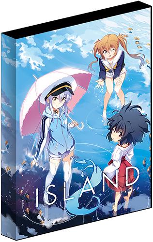 ISLAND-13