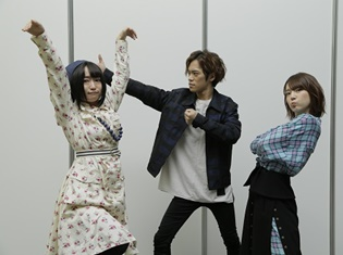 『ポンコツクエスト』シーズン5が4月11日より放送開始! アニメジャパン2018にて小野賢章さん、悠木碧さん、内田真礼さんがサプライズ発表