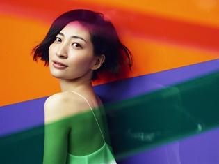 坂本真綾さん自作曲のニューシングル「ハロー、ハロー」が5月23日発売! 新曲「空白」は『Fate/Grand Order』の主題歌に起用