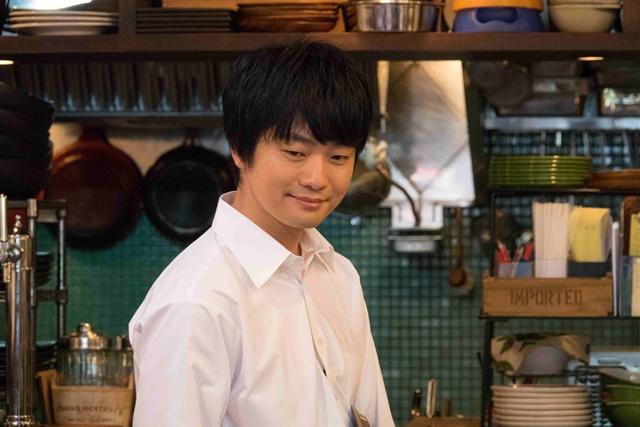 実写映画『兄友』に福山潤が出演