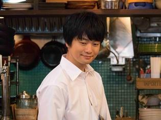福山潤さんが、映画『兄友』にカフェ店長役として出演! なんと、実写映画に出演するのは9年ぶり!