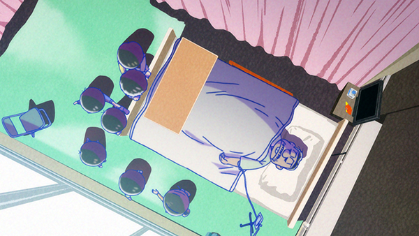 Tvアニメ第2期おそ松さん第24話を振り返り松 アニメイトタイムズ