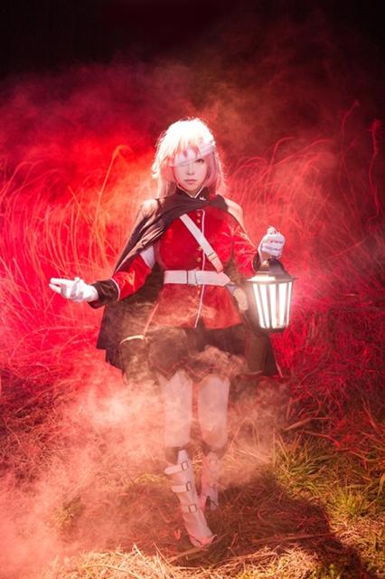 セイバーオルタやライダーほか、劇場版「Fate/stay night [Heaven's Feel]」に登場するキャラクターをコスプレ特集!-6