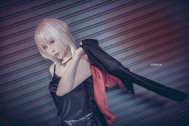 セイバーオルタやライダーほか、劇場版「Fate/stay night [Heaven's Feel]」に登場するキャラクターをコスプレ特集!-11