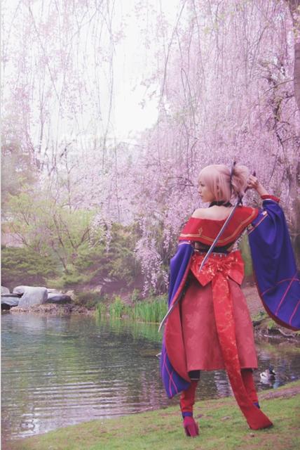 セイバーオルタやライダーほか、劇場版「Fate/stay night [Heaven's Feel]」に登場するキャラクターをコスプレ特集!-14
