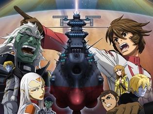 『宇宙戦艦ヤマト2202 愛の戦士たち』上野のヤマシロヤで羽原信義氏&福井晴敏氏とカラクルム級戦闘艦を製作するイベントを開催!