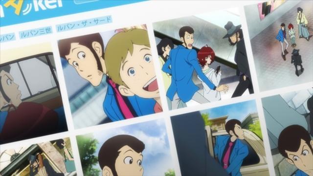 『ルパン三世 PART5』BD&DVD Vol.1のオーディオコメンタリーに、栗田貫一さん&小林清志さん出演-144