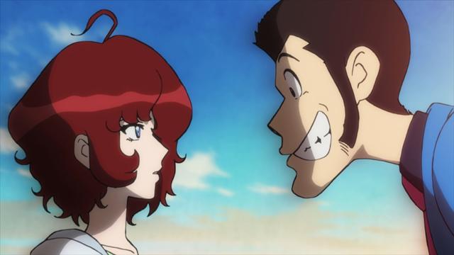 『ルパン三世 PART5』BD&DVD Vol.1のオーディオコメンタリーに、栗田貫一さん&小林清志さん出演-135
