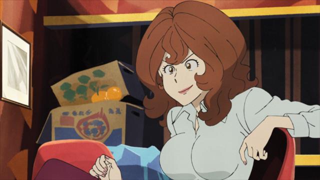 『ルパン三世 PART5』BD&DVD Vol.1のオーディオコメンタリーに、栗田貫一さん&小林清志さん出演-118