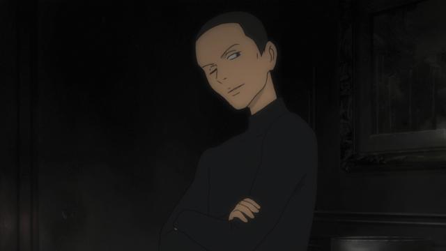 『ルパン三世 PART5』BD&DVD Vol.1のオーディオコメンタリーに、栗田貫一さん&小林清志さん出演-112