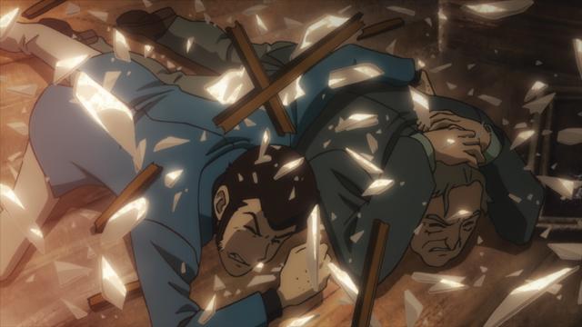 『ルパン三世 PART5』BD&DVD Vol.1のオーディオコメンタリーに、栗田貫一さん&小林清志さん出演-103