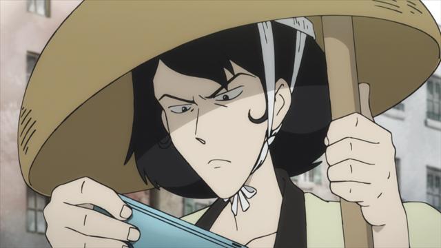 『ルパン三世 PART5』BD&DVD Vol.1のオーディオコメンタリーに、栗田貫一さん&小林清志さん出演-105