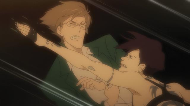 『ルパン三世 PART5』BD&DVD Vol.1のオーディオコメンタリーに、栗田貫一さん&小林清志さん出演-94