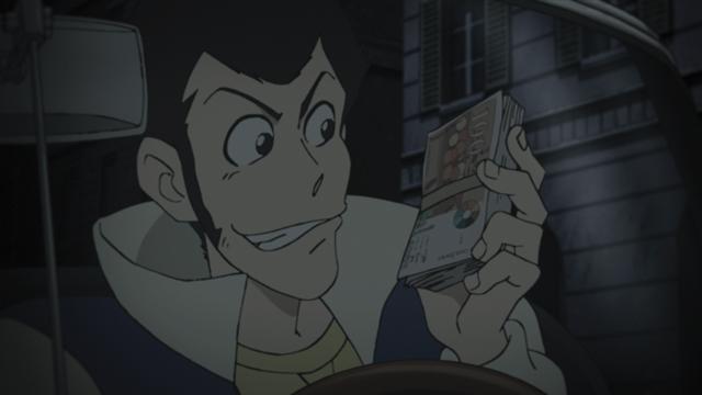『ルパン三世 PART5』BD&DVD Vol.1のオーディオコメンタリーに、栗田貫一さん&小林清志さん出演-96