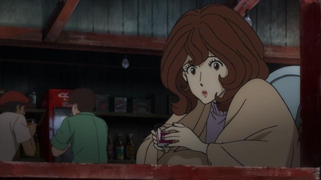 『ルパン三世 PART5』BD&DVD Vol.1のオーディオコメンタリーに、栗田貫一さん&小林清志さん出演-86