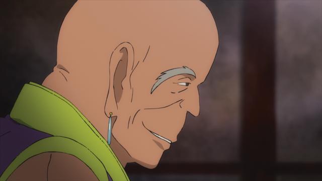 『ルパン三世 PART5』BD&DVD Vol.1のオーディオコメンタリーに、栗田貫一さん&小林清志さん出演-66