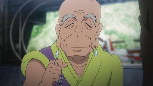 『ルパン三世 PART5』BD&DVD Vol.1のオーディオコメンタリーに、栗田貫一さん&小林清志さん出演-51