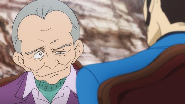 『ルパン三世 PART5』BD&DVD Vol.1のオーディオコメンタリーに、栗田貫一さん&小林清志さん出演-34