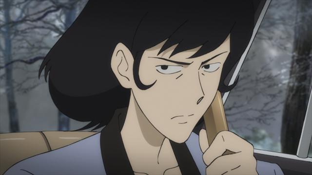 『ルパン三世 PART5』BD&DVD Vol.1のオーディオコメンタリーに、栗田貫一さん&小林清志さん出演-26