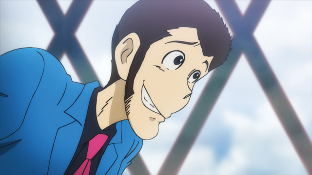 『ルパン三世 PART5』BD&DVD Vol.1のオーディオコメンタリーに、栗田貫一さん&小林清志さん出演-17