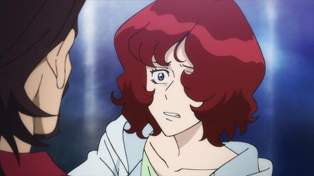 『ルパン三世 PART5』BD&DVD Vol.1のオーディオコメンタリーに、栗田貫一さん&小林清志さん出演-8
