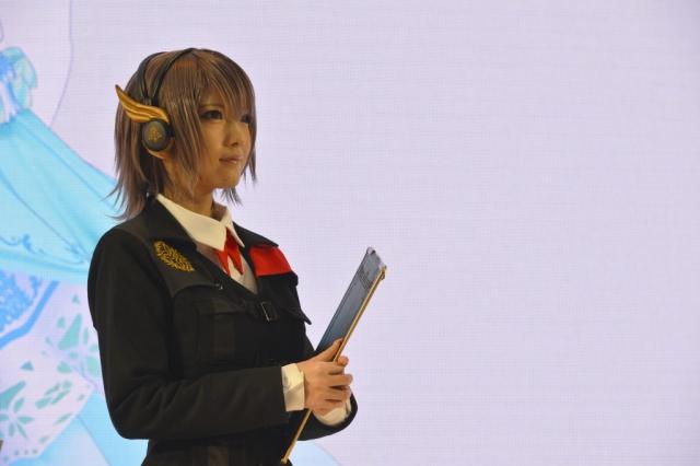 内田真礼さん、悠木碧さんがWヒロイン! アニメーション化プロジェクトも決定した『禍つヴァールハイト』トークショーをレポート【アニメジャパン2018】
