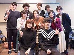 水瀬いのりさん、島﨑信長さん、石川界人さんが聴きどころをたっぷりと語る! 『双子の魔法使いリコとグリ スィートドラマ2』公式インタビュー到着