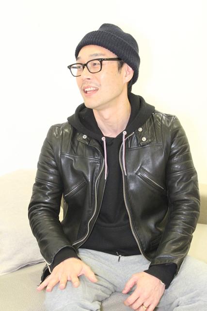 『ルパン三世 PART5』ゲスト声優に人気実力派俳優・上川隆也さん決定! ルパンの前に立ちはだかる最強の敵を熱演-5