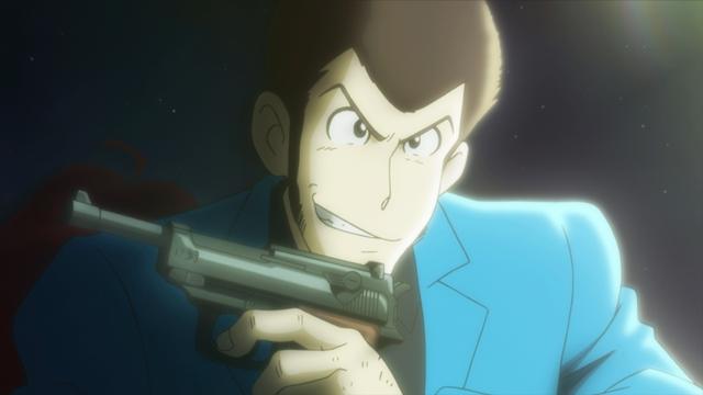 『ルパン三世 PART5』ゲスト声優に人気実力派俳優・上川隆也さん決定! ルパンの前に立ちはだかる最強の敵を熱演-7