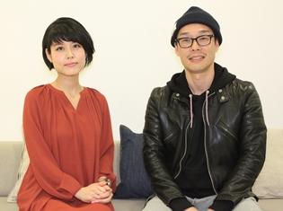 峰不二子役声優の沢城みゆきさんがEDを歌う『ルパン三世 PART5』を浄園祐プロデューサーと語る!