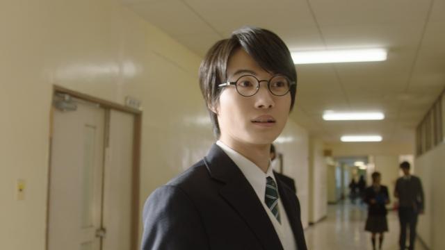 『銀魂』の高杉晋助とauCM『意識高すぎ!高杉くん』の高杉くんが入れ替わる!?