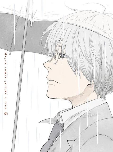 ▲Blu-ray&DVD第6巻ジャケ写