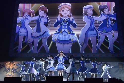 「ラブライブ!サンシャイン!!」ファンミーティング千葉公演をレポート!