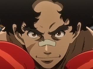 TVアニメ 『メガロボクス』のカウントダウン動画が公開! 第1話の先行場面カットも解禁に
