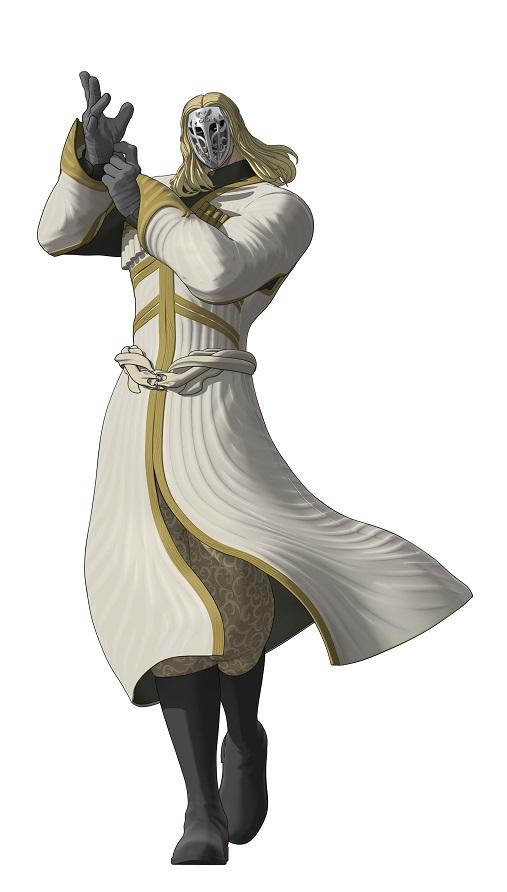 蒼天の拳 REGENESIS-3